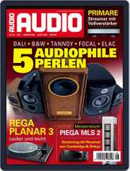 Audio Germany (Digital) Subscription July 11th, 2016 Issue