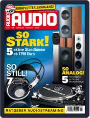 Audio Germany (Digital) Subscription March 1st, 2016 Issue