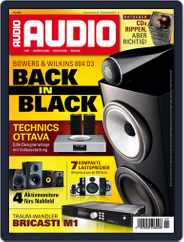 Audio Germany (Digital) Subscription February 1st, 2016 Issue