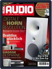 Audio Germany (Digital) Subscription December 10th, 2015 Issue
