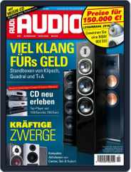 Audio Germany (Digital) Subscription November 12th, 2015 Issue