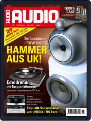 Audio Germany (Digital) Subscription October 7th, 2015 Issue