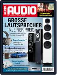 Audio Germany (Digital) Subscription September 10th, 2015 Issue