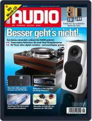 Audio Germany (Digital) Subscription August 13th, 2015 Issue