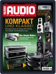 Audio Germany (Digital) Subscription August 1st, 2015 Issue