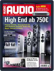 Audio Germany (Digital) Subscription June 1st, 2015 Issue