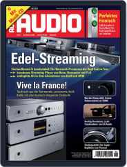Audio Germany (Digital) Subscription May 7th, 2015 Issue