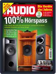 Audio Germany (Digital) Subscription April 1st, 2015 Issue