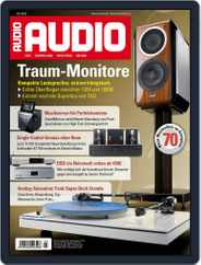 Audio Germany (Digital) Subscription March 3rd, 2015 Issue