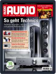 Audio Germany (Digital) Subscription March 1st, 2015 Issue