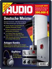 Audio Germany (Digital) Subscription December 11th, 2014 Issue