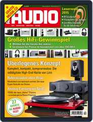 Audio Germany (Digital) Subscription November 13th, 2014 Issue