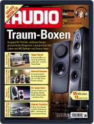 Audio Germany (Digital) Subscription November 10th, 2014 Issue