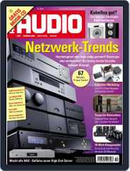 Audio Germany (Digital) Subscription September 11th, 2014 Issue