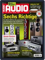 Audio Germany (Digital) Subscription August 7th, 2014 Issue