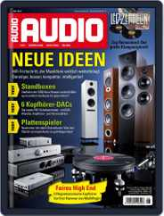 Audio Germany (Digital) Subscription July 11th, 2014 Issue