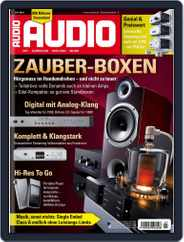 Audio Germany (Digital) Subscription June 12th, 2014 Issue