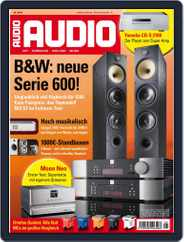 Audio Germany (Digital) Subscription April 11th, 2014 Issue