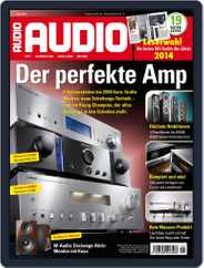 Audio Germany (Digital) Subscription March 18th, 2014 Issue