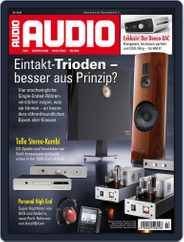 Audio Germany (Digital) Subscription March 14th, 2014 Issue