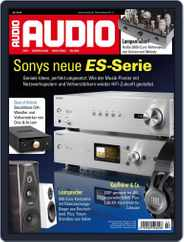 Audio Germany (Digital) Subscription March 12th, 2014 Issue