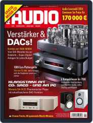 Audio Germany (Digital) Subscription December 12th, 2013 Issue