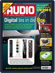Audio Germany (Digital) Subscription November 12th, 2013 Issue