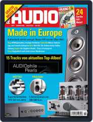 Audio Germany (Digital) Subscription September 17th, 2013 Issue