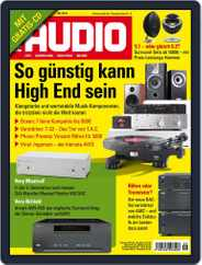 Audio Germany (Digital) Subscription August 5th, 2013 Issue