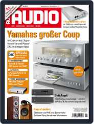 Audio Germany (Digital) Subscription July 11th, 2013 Issue