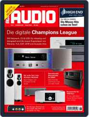 Audio Germany (Digital) Subscription May 9th, 2013 Issue