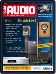 Audio Germany (Digital) Subscription April 11th, 2013 Issue
