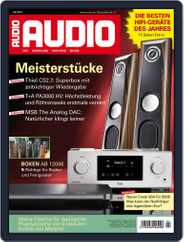 Audio Germany (Digital) Subscription March 7th, 2013 Issue