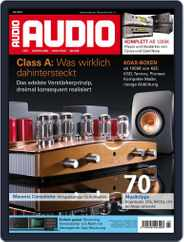 Audio Germany (Digital) Subscription February 11th, 2013 Issue