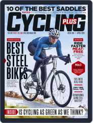 Cycling Plus (Digital) Subscription April 1st, 2020 Issue