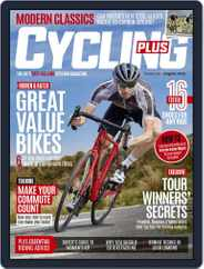Cycling Plus (Digital) Subscription August 1st, 2019 Issue