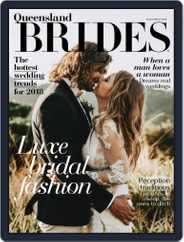 Queensland Brides (Digital) Subscription January 1st, 2018 Issue