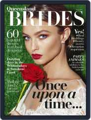 Queensland Brides (Digital) Subscription March 1st, 2017 Issue