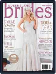 Queensland Brides (Digital) Subscription June 4th, 2015 Issue
