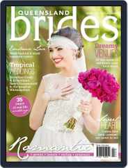 Queensland Brides (Digital) Subscription March 5th, 2015 Issue