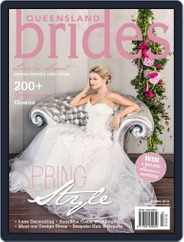 Queensland Brides (Digital) Subscription July 29th, 2014 Issue