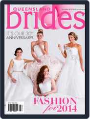 Queensland Brides (Digital) Subscription January 23rd, 2014 Issue