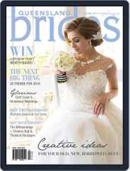Queensland Brides (Digital) Subscription November 7th, 2013 Issue