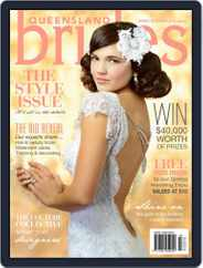 Queensland Brides (Digital) Subscription July 25th, 2013 Issue