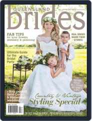 Queensland Brides (Digital) Subscription April 25th, 2013 Issue