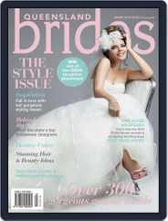 Queensland Brides (Digital) Subscription August 23rd, 2012 Issue