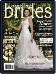 Queensland Brides (Digital) Subscription April 26th, 2012 Issue