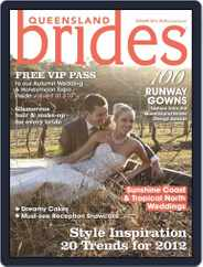 Queensland Brides (Digital) Subscription April 15th, 2012 Issue