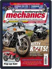 Classic Motorcycle Mechanics (Digital) Subscription November 1st, 2019 Issue
