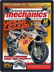 Classic Motorcycle Mechanics (Digital) Subscription January 1st, 2019 Issue